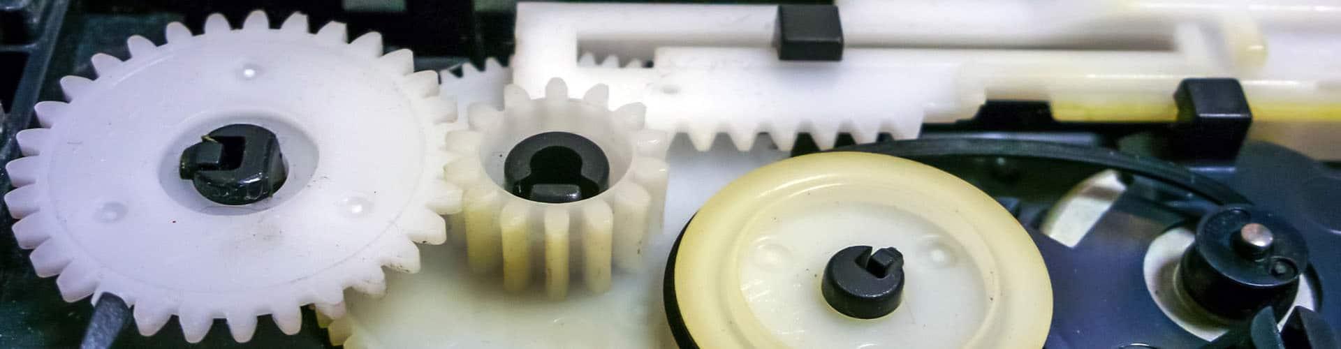 Plásticos de Ingeniería